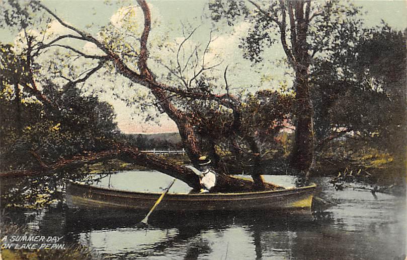 Lake Pepin MN