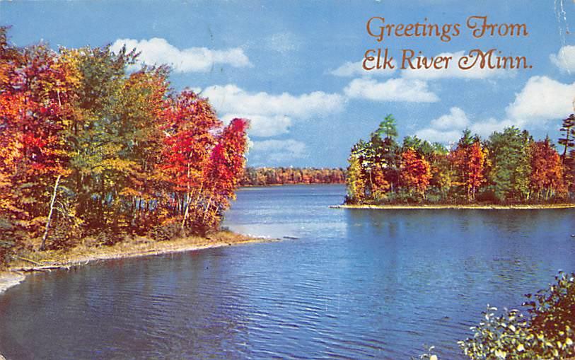 Elk River MN
