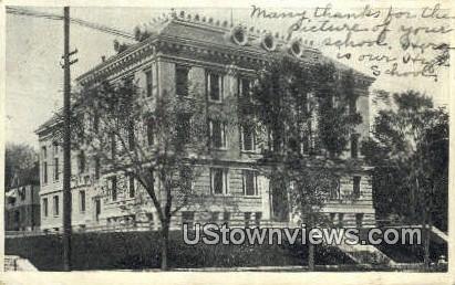 Hannibal, Missouri, Hannibal, MO Postcard