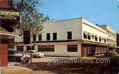 America's Haven of Health - Excelsior Springs, Missouri MO Postcard