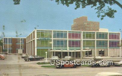 Bel Air Motor Hotels, Henrici's Restaurant - St. Louis, Missouri MO Postcard