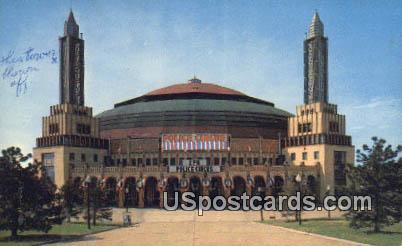 The Arena - St. Louis, Missouri MO Postcard