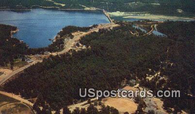 Lake of the Ozarks, Missouri Postcard     ;     Lake of the Ozarks, MO