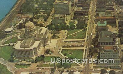 Jefferson City, MO Postcard     ;          Jefferson City, Missouri