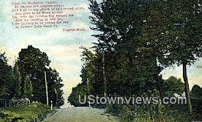 St. Joseph, Missouri, St. Joseph, MO Postcard