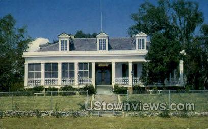 The Pirate House - Gulf Coast, Mississippi MS Postcard