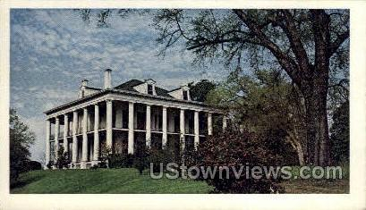 Dunleith - Natchez, Mississippi MS Postcard
