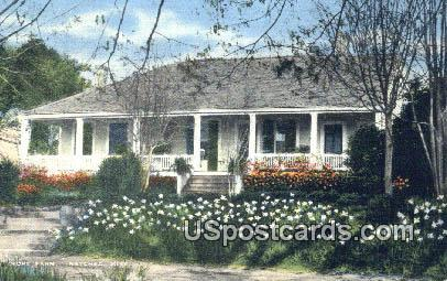 Hope Farm - Misc, Mississippi MS Postcard