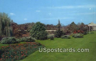 American Legion Memorial Park - Clarksdale, Mississippi MS Postcard