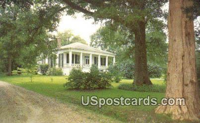 Idlewild - Port Gibson, Mississippi MS Postcard