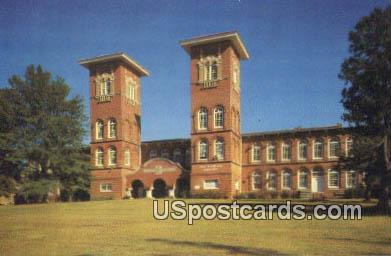 Mississippi State University - State College Postcard