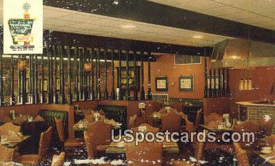 Holiday Inn North - Hattiesburg, Mississippi MS Postcard