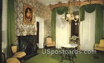 Cedar Grove - Vicksburg, Mississippi MS Postcard