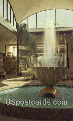 Edgewater Plaza Mall - Biloxi, Mississippi MS Postcard