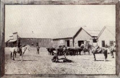 Reproduction - Misc, Montana MT Postcard