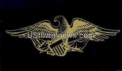 Golden Eagle Motor Inns - Misc, North Carolina NC Postcard