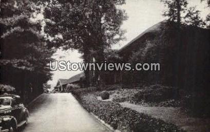 Biltmore Industries - Asheville, North Carolina NC Postcard