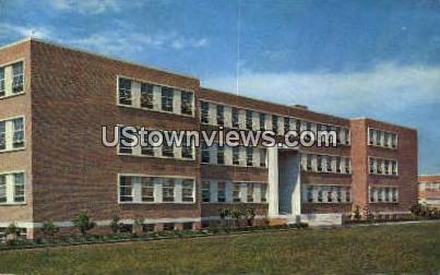 Williams Hall, NC State College - Raleigh, North Carolina NC Postcard