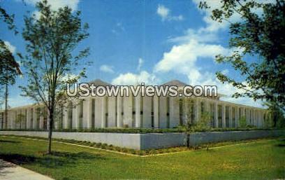 New State Legislative Bldg - Raleigh, North Carolina NC Postcard