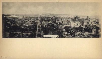 Omaha, Neb - Nebraska NE Postcard