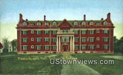 Dartmouth College - Misc, New Hampshire NH Postcard