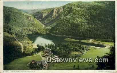 The Balsams - Dixville Notch, New Hampshire NH Postcard