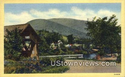 Misc, New Hampshire    ;     Misc, NH Postcard