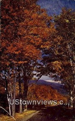 Misc, NH    ;      Misc, New Hampshire Postcard