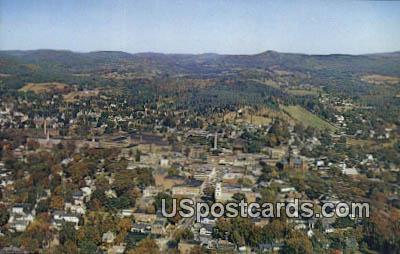 Claremont, New Hampshire Postcard      ;      Claremont, NH
