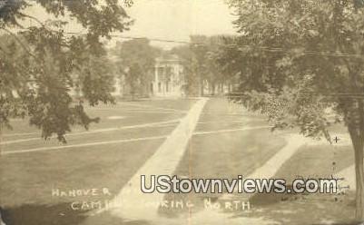 Real Photo -  - Hanover, New Hampshire NH Postcard