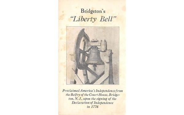 Bridgeton's