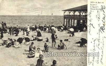 Lillagore'S Pavilion - Ocean Grove, New Jersey NJ Postcard