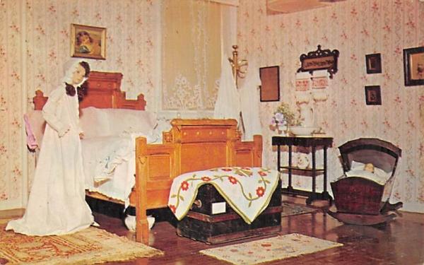 Ocean City Historical Museum New Jersey Postcard