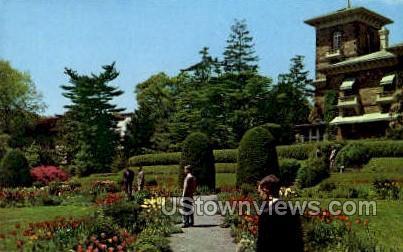 Prospect Princeton University - New Jersey NJ Postcard