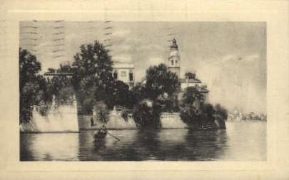 Misc, New Jersey Postcard