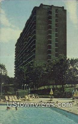 Florence Chadwick - Misc, New Jersey NJ Postcard