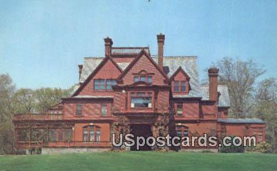 Glenmont - West Orange, New Jersey NJ Postcard