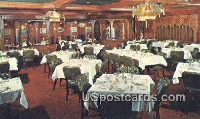 Rod's 1920's House - West Orange, New Jersey NJ Postcard