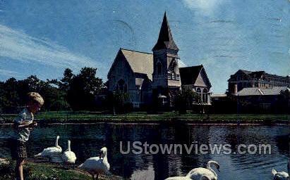 . - Spring Lake, New Jersey NJ Postcard