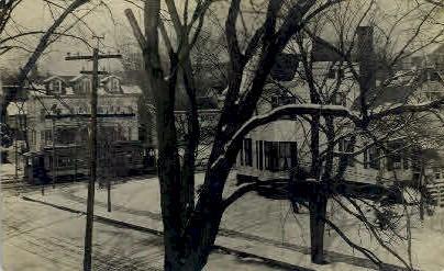 Real Photo P.S.N.J. ? - Misc, New Jersey NJ Postcard