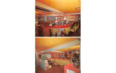 Layre's Dutch Kitchen Villas, New Jersey Postcard