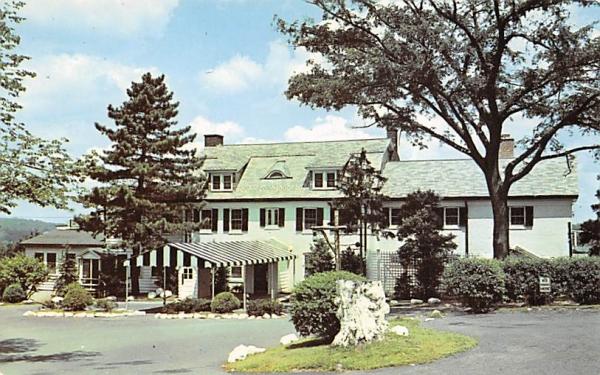 Mayfair Farms West Orange, New Jersey Postcard