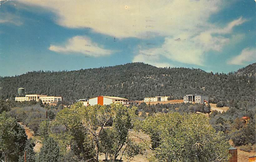 Santa NM