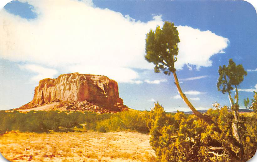 Mesa NM