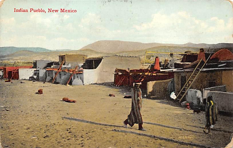Indian Pueblo NM