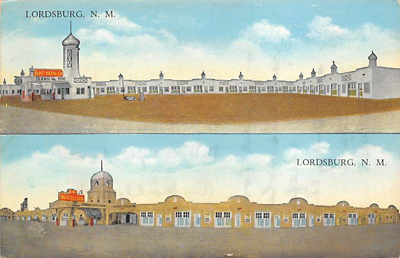Lordburg NM
