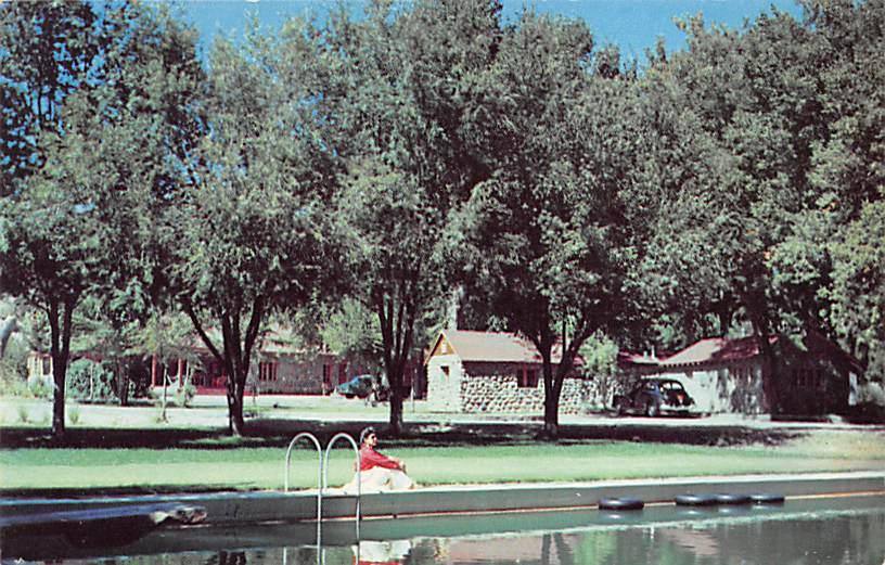 Glenwood NM