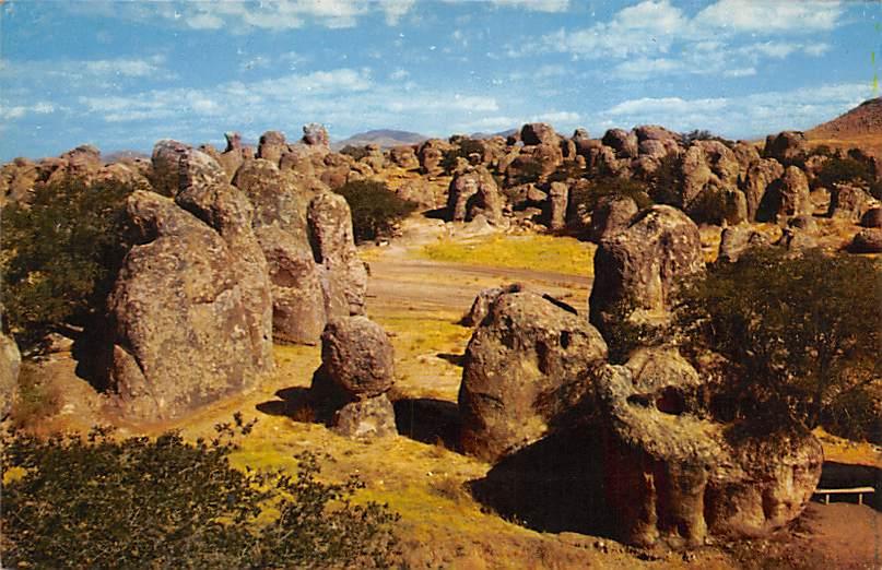Southwest New Mexico NM