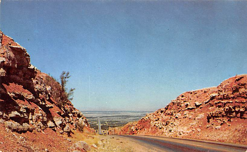 Southeastern New Mexico NM