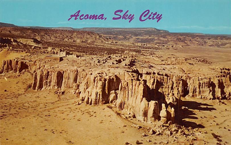 Acoma NM
